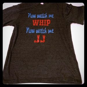newest 9c60f 0332e JJ Watt Kids Game Day T-Shirt